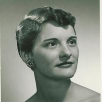 Suzanne Huddleston Spicer