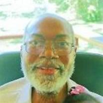 Mr. Walter Lee Shepherd