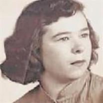 Joan E. McCoy