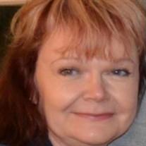 Rebecca Anne Blount