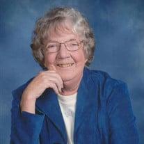 Pauletta E. McCollum