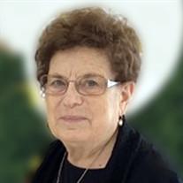Benedetta Ruggirello