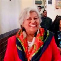 Irma Corona Ortiz