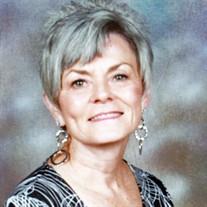 Diane Margaret Burton