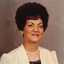 Betty Jean Marrs