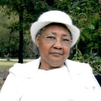 Mrs. Louise Madison