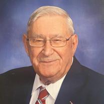 Carl William Frenzke