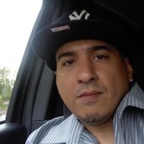 Mr Jose M Gonzalez