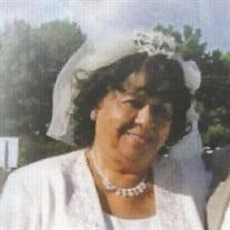 Mrs. Christine Ward Jones