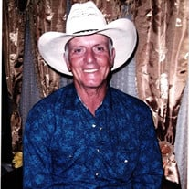 Tommy Joe Russell