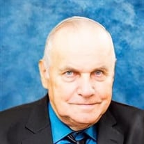 Darwin Raymond Siesky