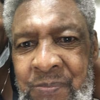 "Mr. Joseph Evon ""T-Roe"" Thomas Sr."