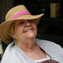 Joyce C Clark