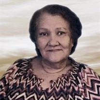 Bernadita Quitano Rosario