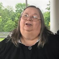 Theresa B. Bush