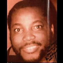 Mr. James Emmanuel Johnson, Sr.