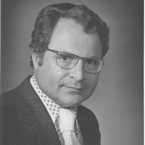 Henry R. Mahshie