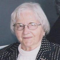 Leoma Caudill Roberts