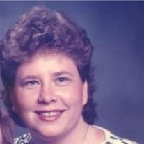 """Cynthia """"Cindy"""" Anne Gammon"""