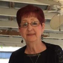 Yvonne Gail Corbello Myers