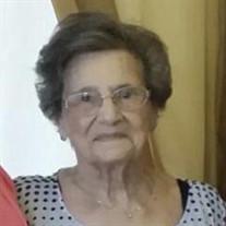 Mrs. Bernice Dantin Galiano