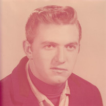 John E. Selfors