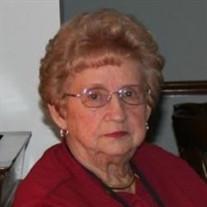 Edith M. Hill
