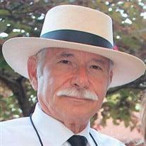 Donald Lloyd Herrod