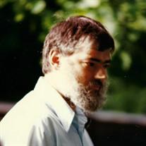 Roy Vincent Pelfrey
