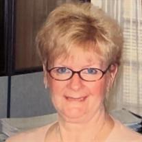 Patricia Ann Binns
