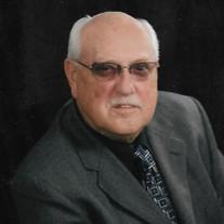 Cecil E. Price