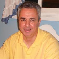 Charles Paul Pirre Jr