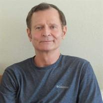 Edward Charles Skar