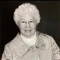 Dorothy Curfman