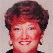Sharon Jean Marklin Cohen