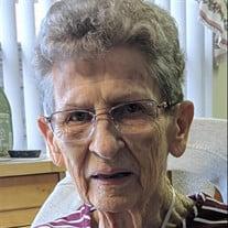 Elsie Louise Balogh