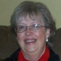 Mrs. Betty Marie Wilkinson