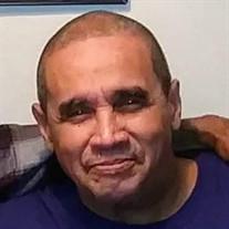Pablo Villegas-Acevedo