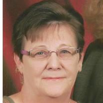 Gloria Hudgins Perry