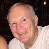James William Siders, Sr.