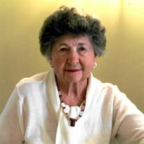 Gladys J. Law