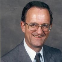 Charles Edward Pearson