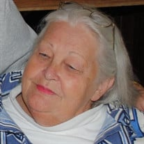 Joyce Mae (McMillen) Harrison