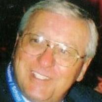 Joseph Richard Bell