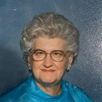 Shirley Faye Bouchillon