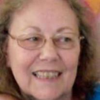 Diana Lee Spalding
