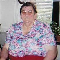 Violet Marie Edwards