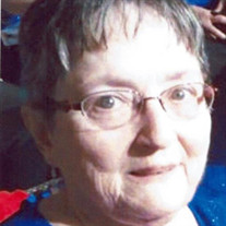 Shirley Janette Stroud