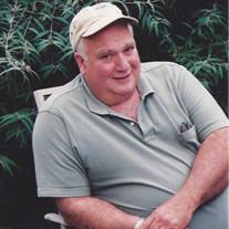 William Frederick Kollinger, Jr.