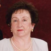Eaner Jeannette Grissom